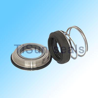 Mechanical seals of heavy pump