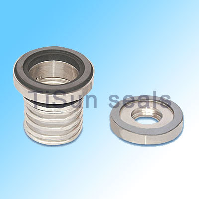 Mechanical seals used food pump