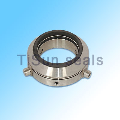 Mechanical seals used of food pump
