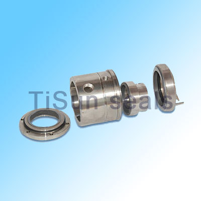 Mechanical seals of TSC12 used in food pump