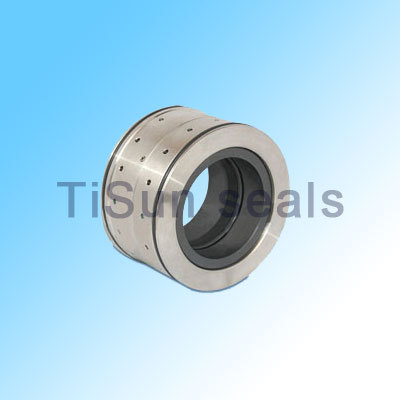 TSOEC Mechanical seals used in food pump