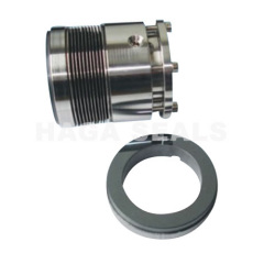 HG 606 Metal Bellows Shaft Mechanical Seal
