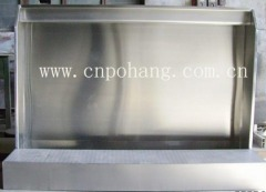Stainless steel Urinal, urinal, commerical urinal