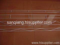reinforced welded wire mesh panel