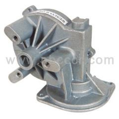 precision pressure die casting