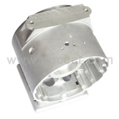precision casting products