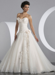 high quality classic 2013 wedding dress