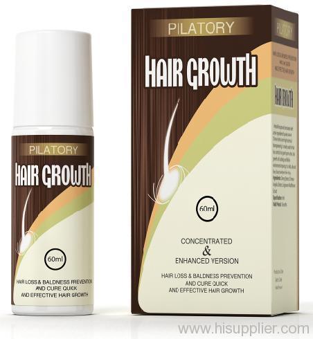 Herbal Hair loss treatment