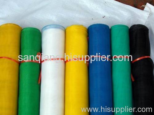 plastic insect screen
