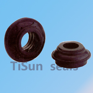 Auto cooling pumps seals