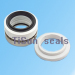 PTFE Wedge bellows mechanical seals