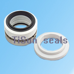 welded bellows mechanical seals
