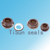 Auto cooling seals OF TSB