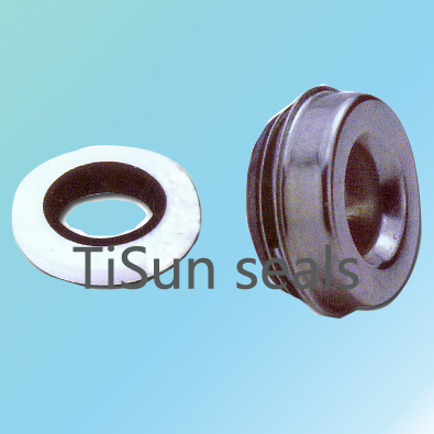 mechanical seal cooling water system