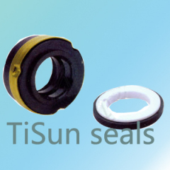 Auto cooling pump seals of BRL