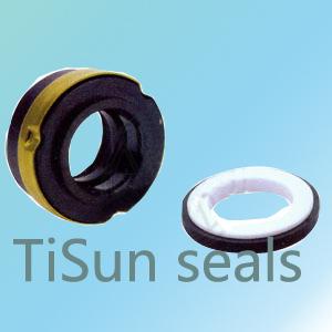 Auto cooling pump seals of BRL