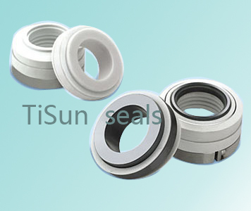 manufacture sealing mechanical seals