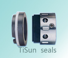 PTFE Wedge mechanical seals OF