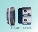 TS9T PTFE Wedge mechanical seals