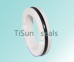 99% AL2O3 mechanical seals
