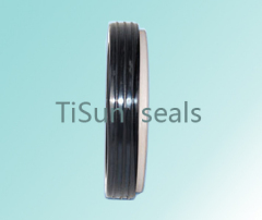 hydraulic cylinder seals for Stationary ring