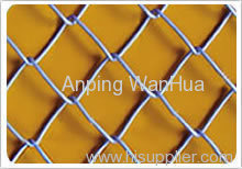 Wire Mesh Chain Link Fence