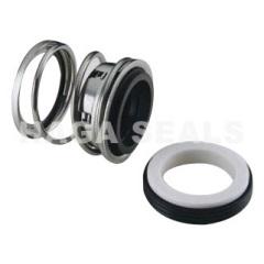 HG 580 Single Spring Elastomer Mechanical Seal with O-Ring