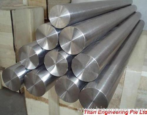 Titanium Metal Rods Amp Plates Manufacturer From Singapore
