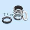 Bellow type mechanical seals of TS 1