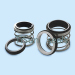 TS20 Bellow type mechanical seals