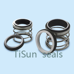 TS21 Bellow type mechanical seals