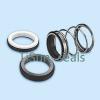 24 Bellow type mechanical seals