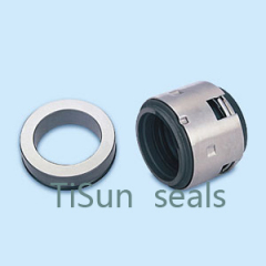 502 Bellow type mechanical seals