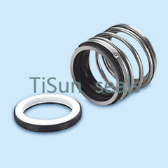 Bellow type mechanical seals TSBIA