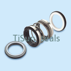 TS4701 Bellow type mechanical seals
