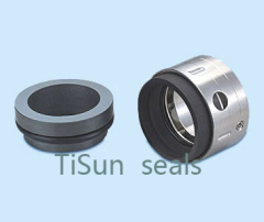 TS58U O-ring Type mechanical seals