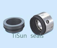 TS58U O-ring Type mechanical seals