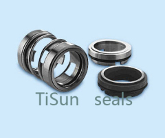 Mechanical Seals Suppliers Water Pump Seals Offered By