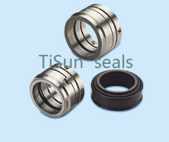 O-ring Type mechanical seals