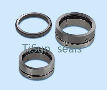 901 O-ring Type mechanical seals