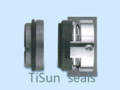 TS907 O-ring Type mechanical seals