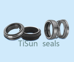 TS1527 O-ring Type mechanical seals