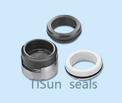 TSH7N O-ring Type mechanical seals