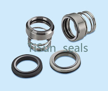 TSR2 O-ring Type mechanical seals