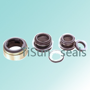 Auto cooling water pump seals