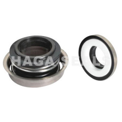 HG Fk O-Ring single spring auto cooling pump seal with stainless steel