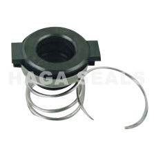 O Ring single spring auto cooling pump seal HG XP
