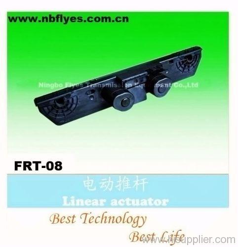 double linear actuator
