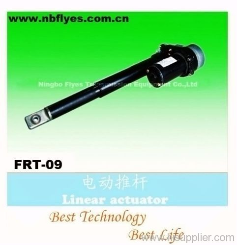 large force linear actuator