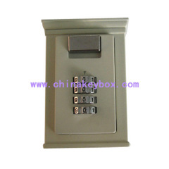 Numeric Lock Box